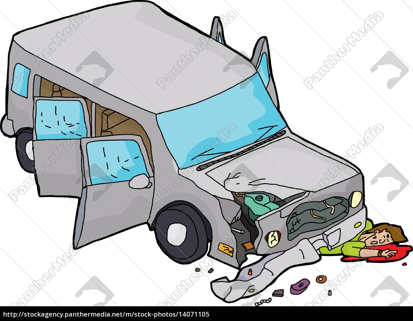 injured, man, under, suv - 14071105
