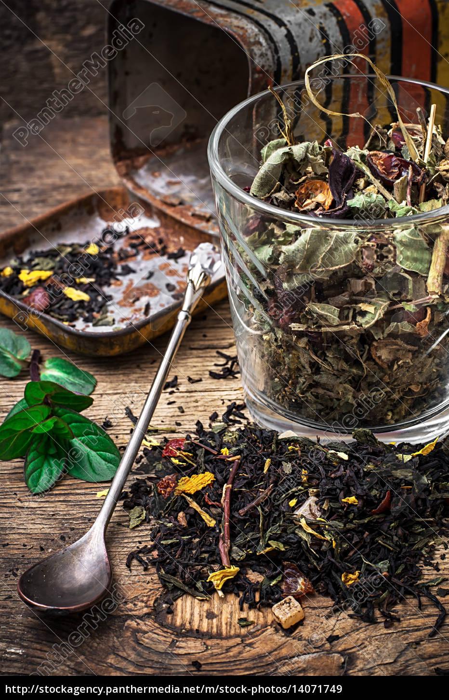 tea, brew - 14071749