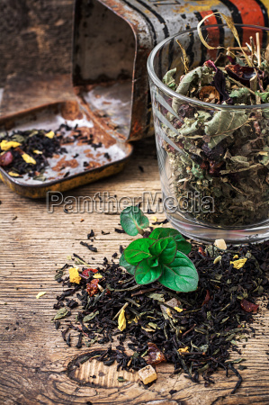 tea, brew - 14071755