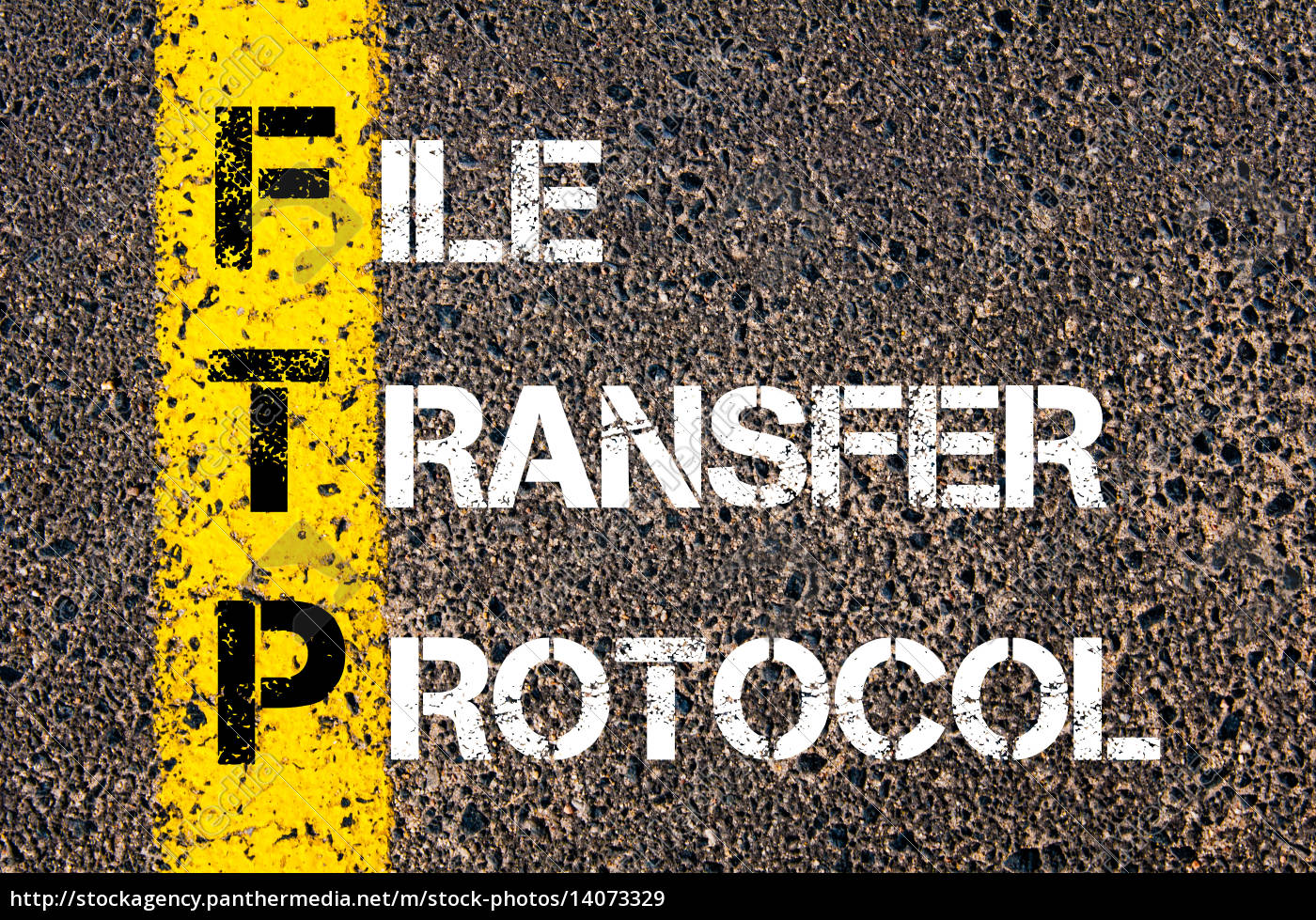 business, acronym, ftp, as, file, transfer - 14073329