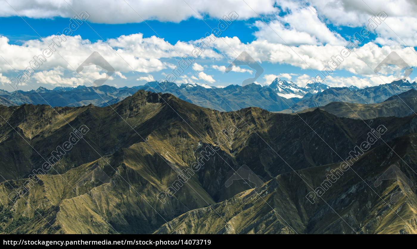 view, from, the, summit, of, ben - 14073719