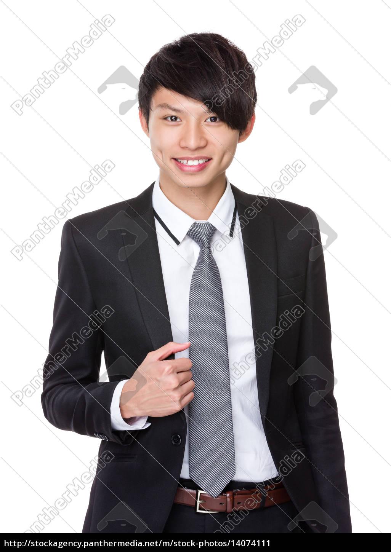 business, man - 14074111