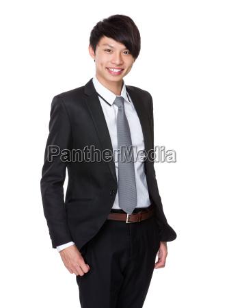 businessman - 14074101