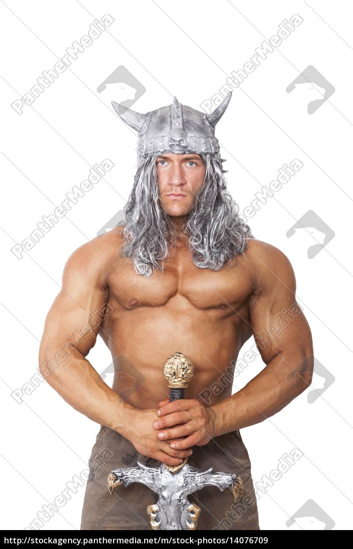 conan, the, barbarian. - 14076709