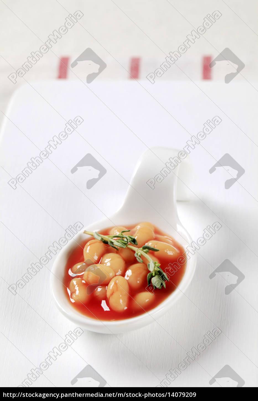 baked, beans - 14079209