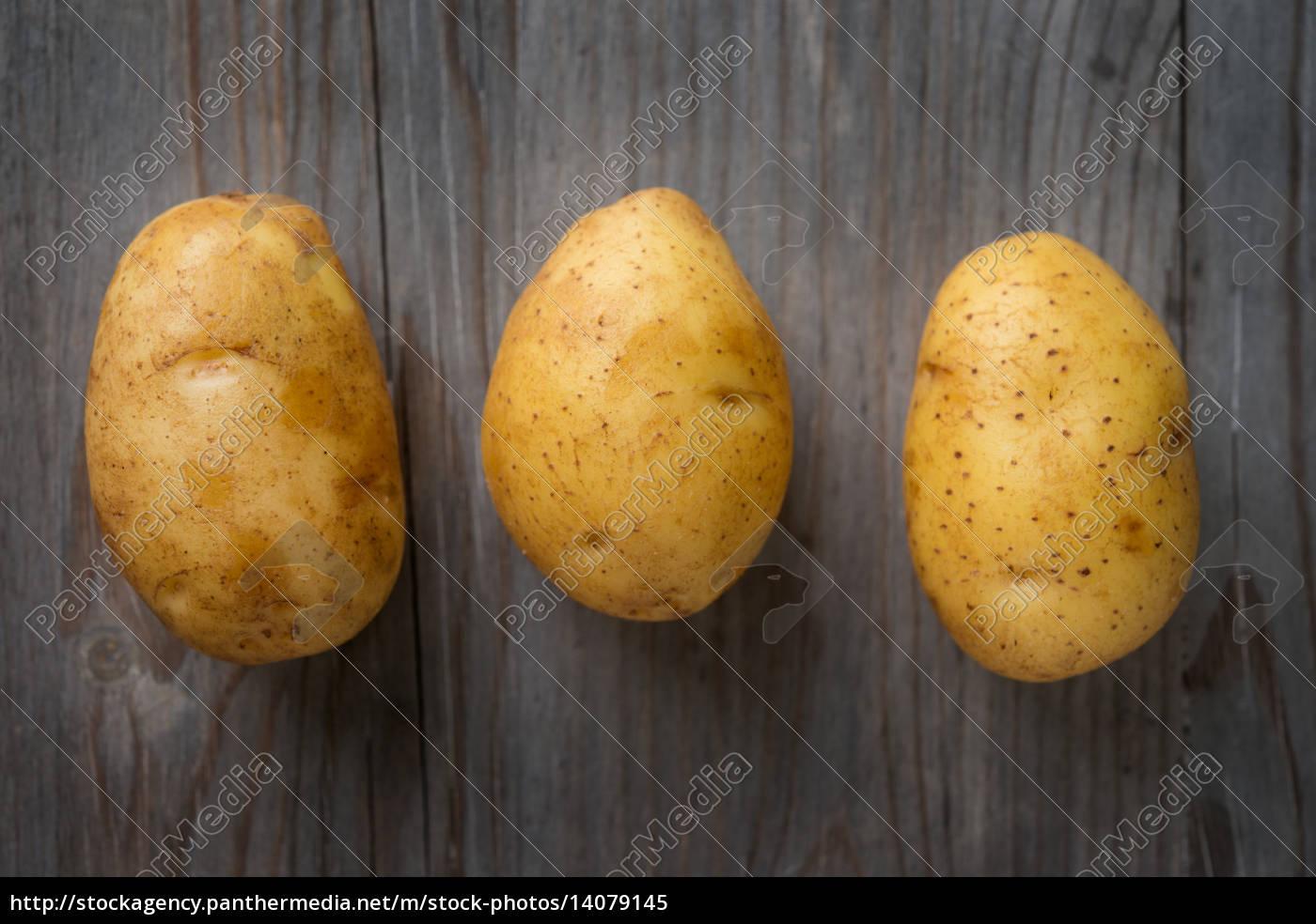 golden, potatoes - 14079145