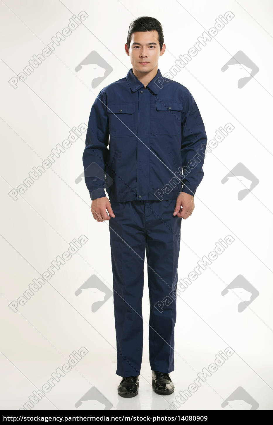 the, young, engineer, various, occupation, clothing - 14080909
