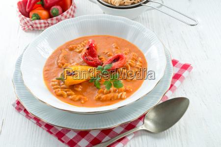 so pepper soup noodles fullgrain
