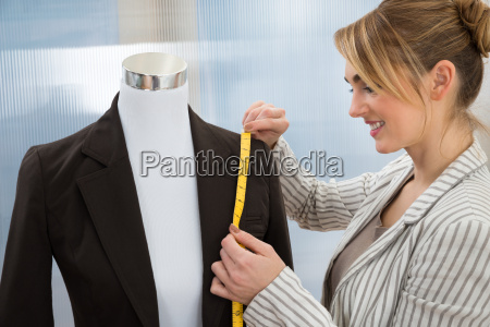 fashion, designer, measuring, suit - 14083569