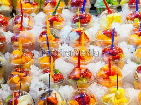 fruit, salad - 14084625