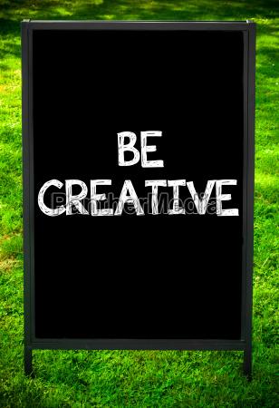 be, creative - 14085875