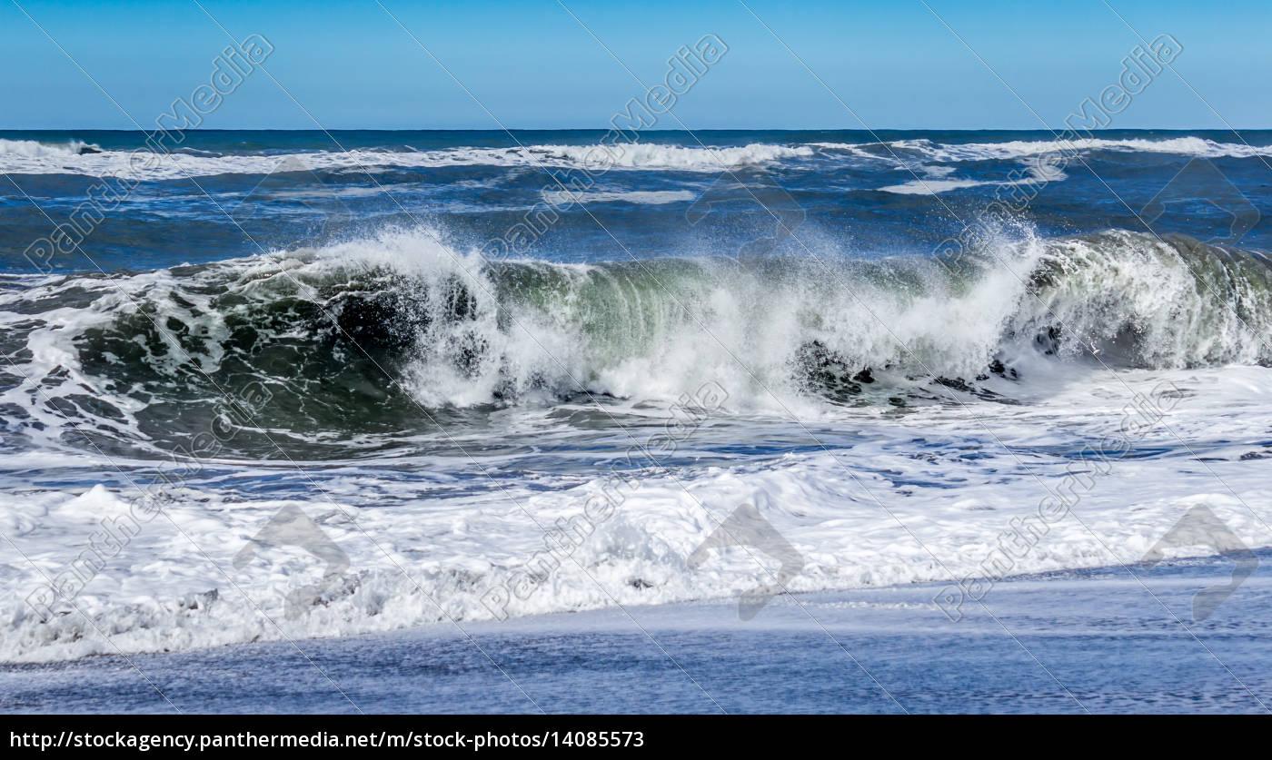 big, wave - 14085573