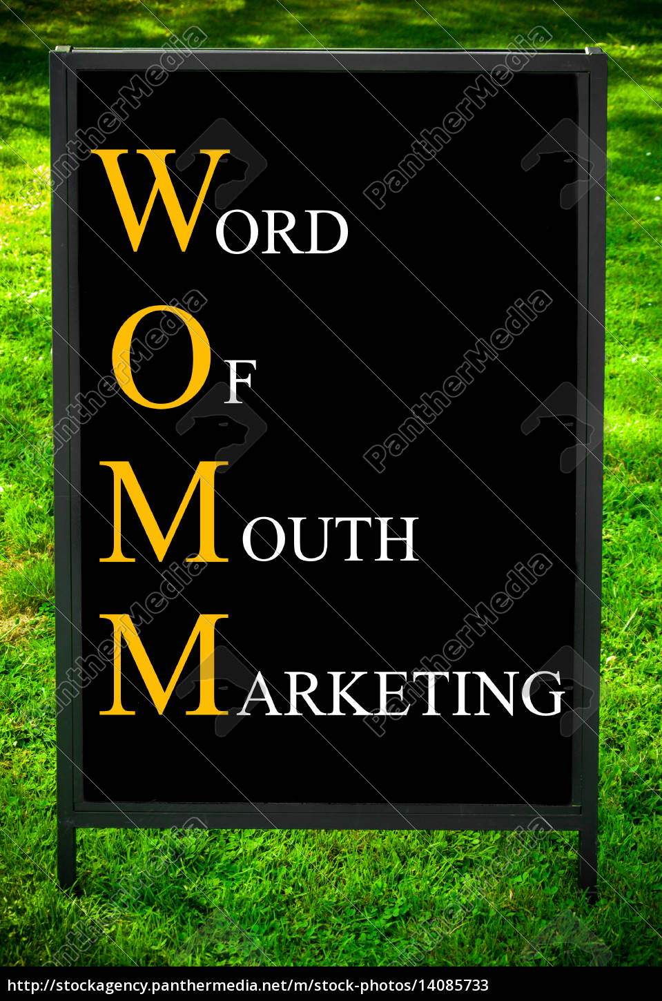 business, acronym, womm, as, word, of - 14085733