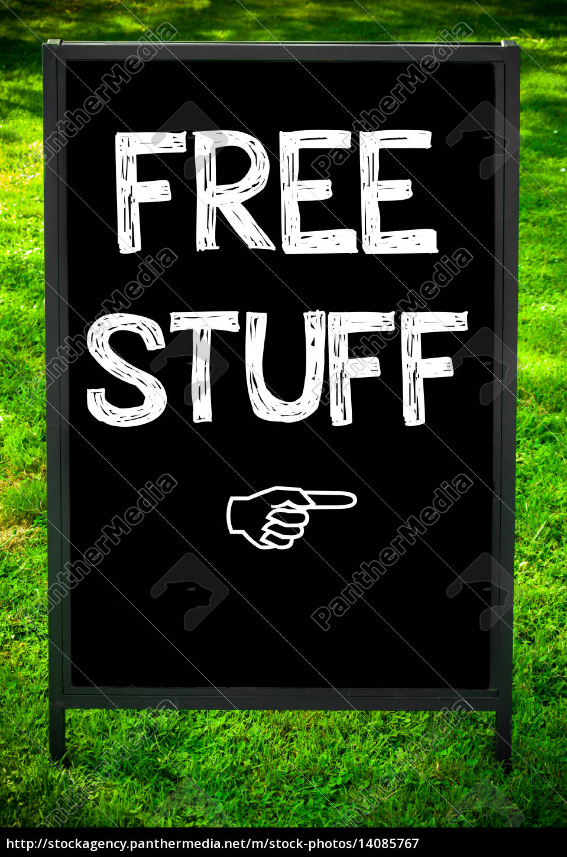 free, stuff - 14085767