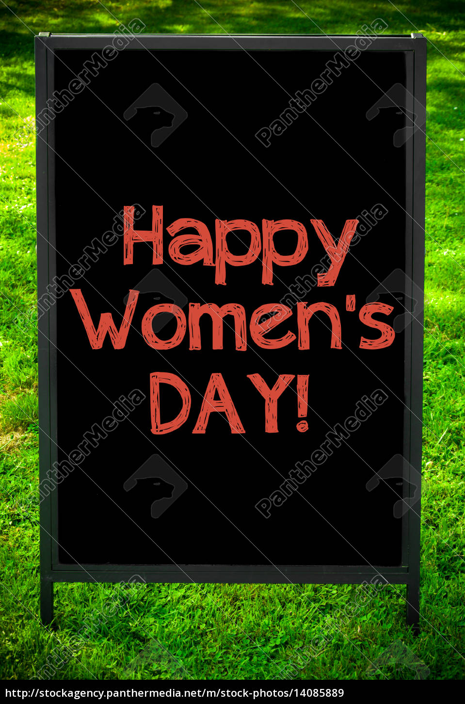happy, women's, day - 14085889