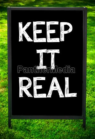 keep, it, real - 14085865