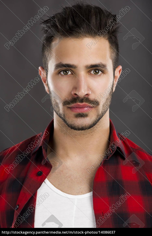 man, with, a, tuxedo - 14086037