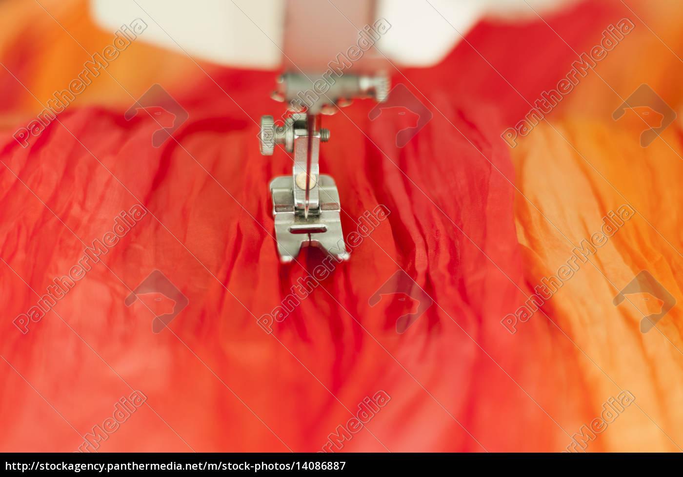naehmaschine, textiles - 14086887