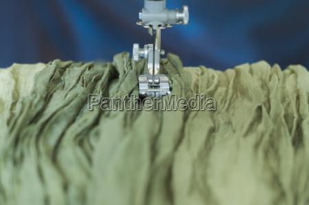 naehmaschine, textiles - 14086923