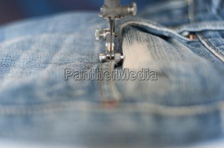 naehmaschine, textiles - 14086927
