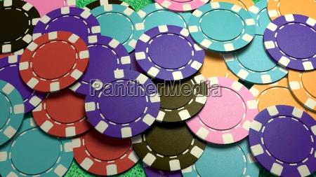 mass, casino, chips, colorful - 14089991