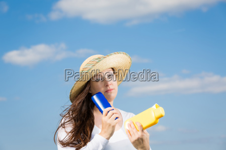 protection against skin cancer