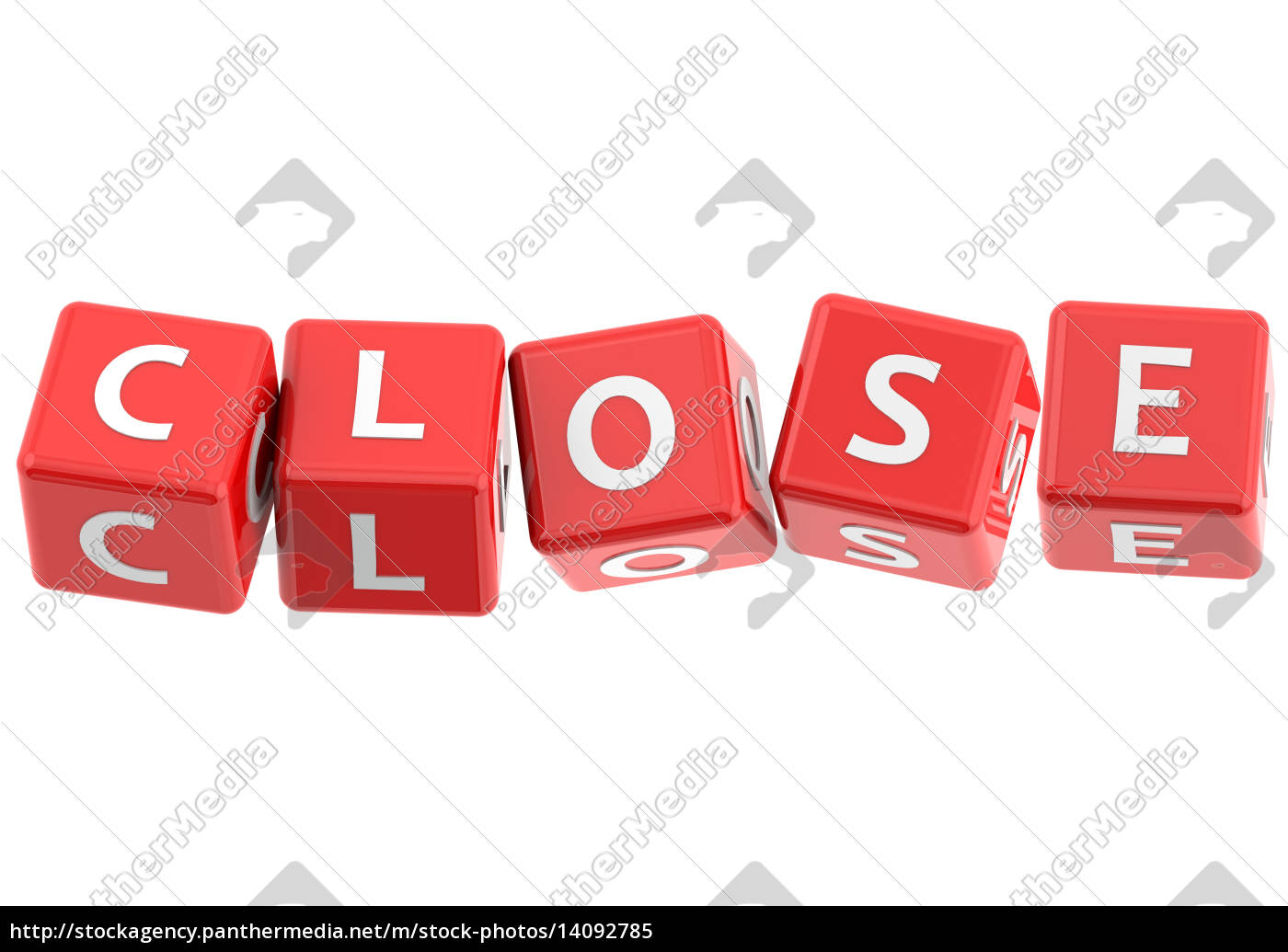 close, buzzword - 14092785
