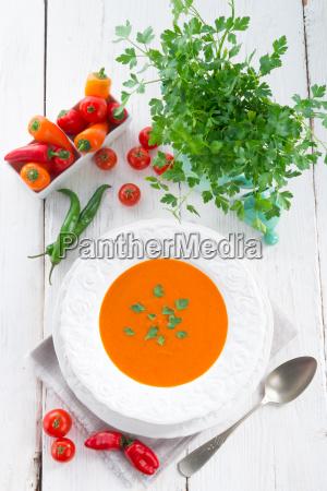 pepper, soup - 14092291