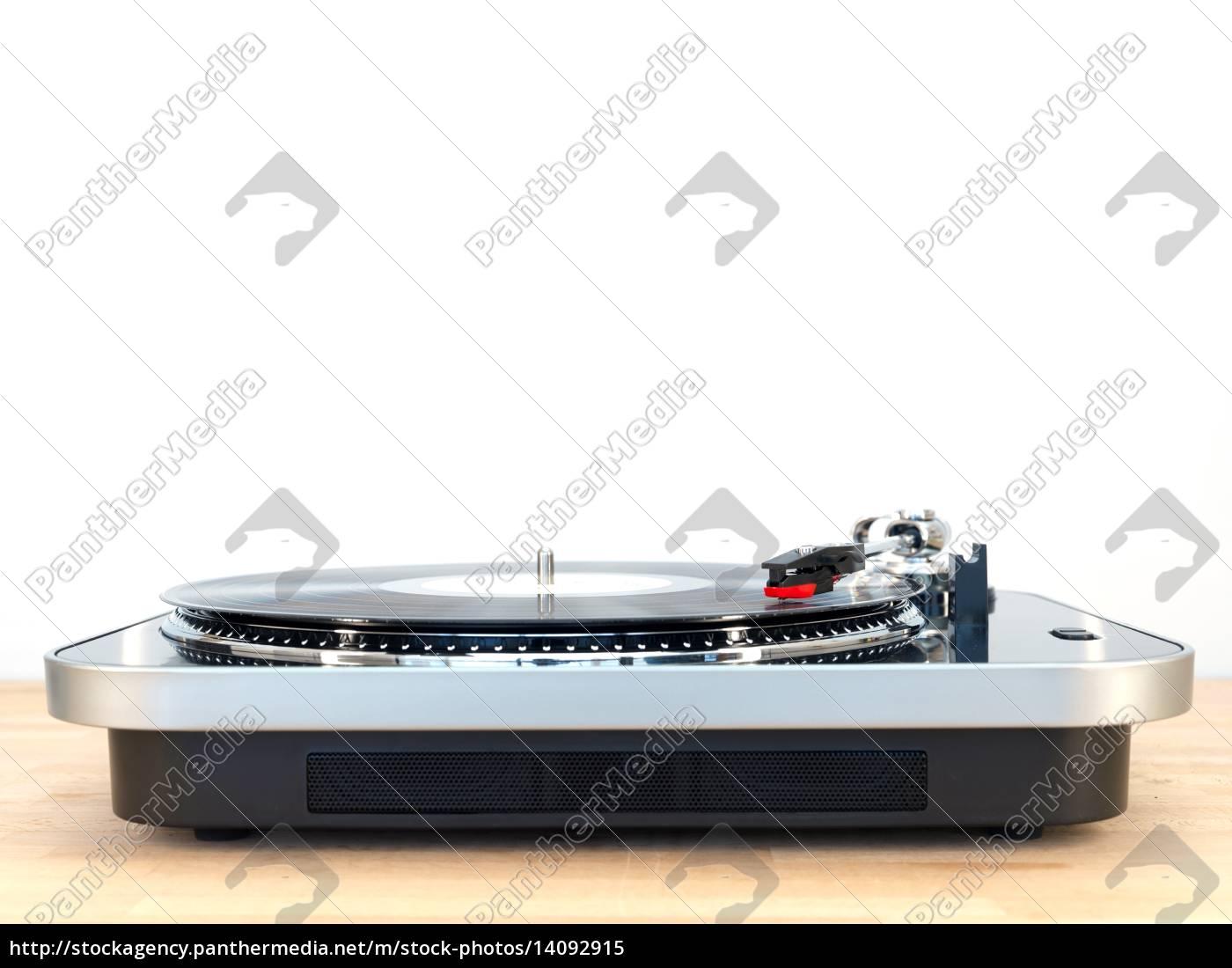 turntable - 14092915
