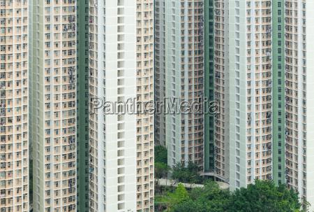 apartment, building, in, city - 14093655