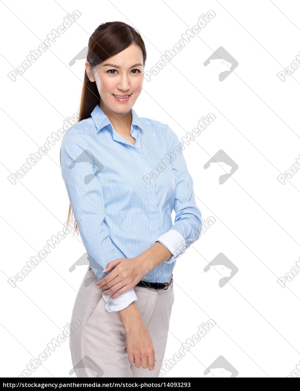 asian, businesswoman, portrait - 14093293