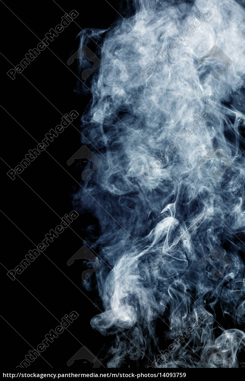 fluffy, puffs, of, smoke, and, fog - 14093759