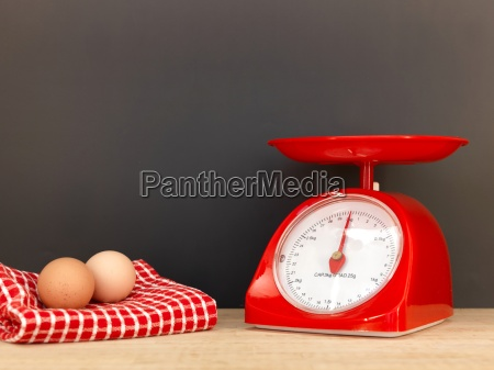 food, scales - 14093185