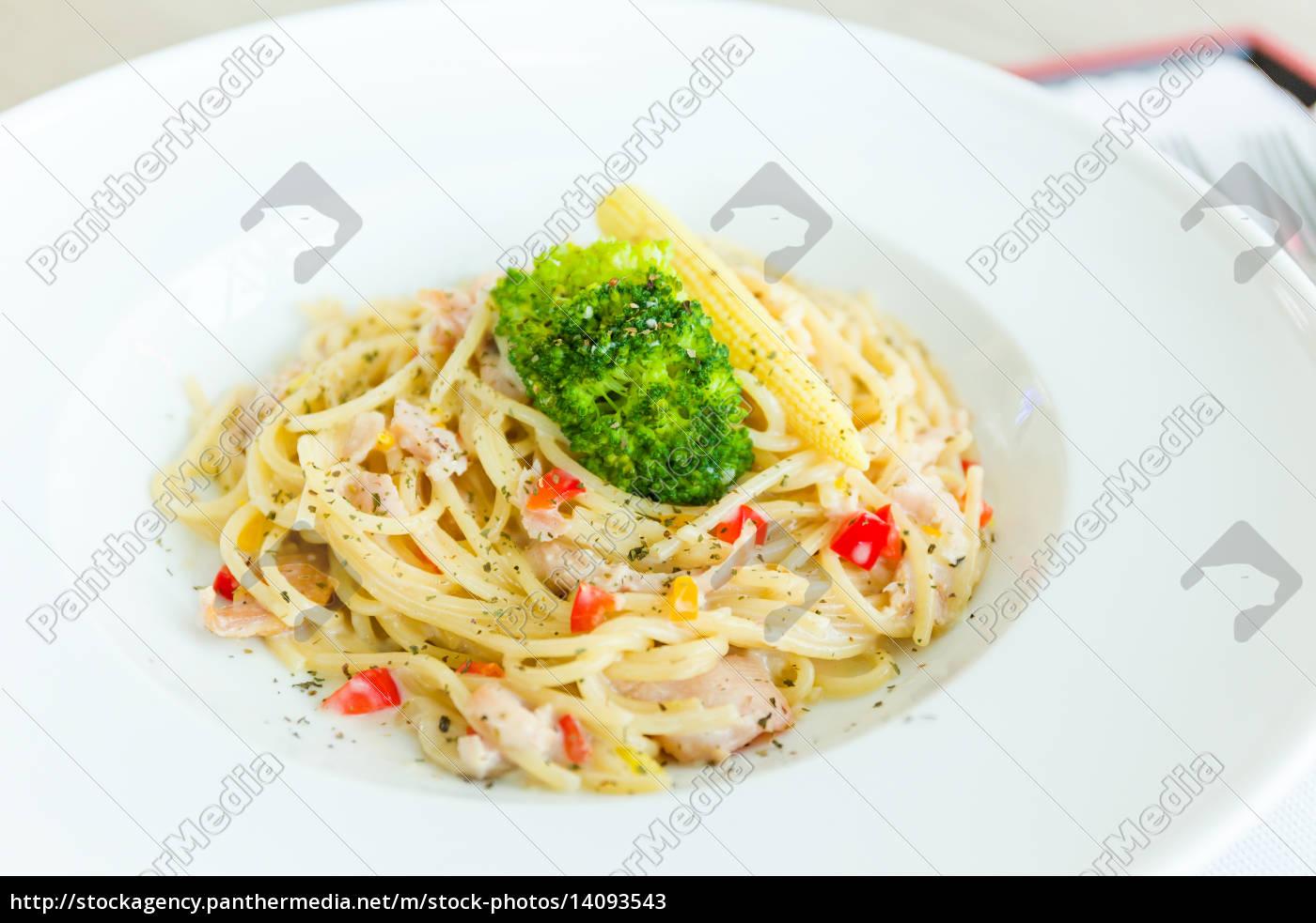 spaghetti - 14093543
