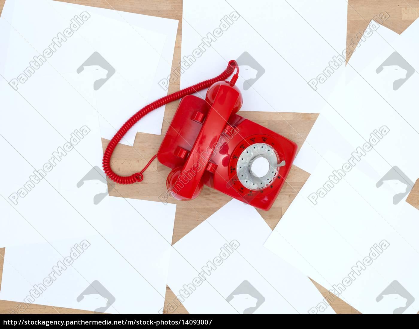 vintage, telephone - 14093007