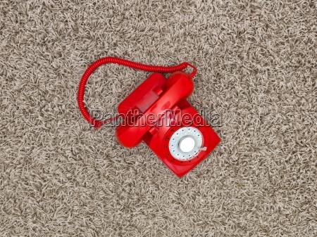 vintage, telephone - 14093013