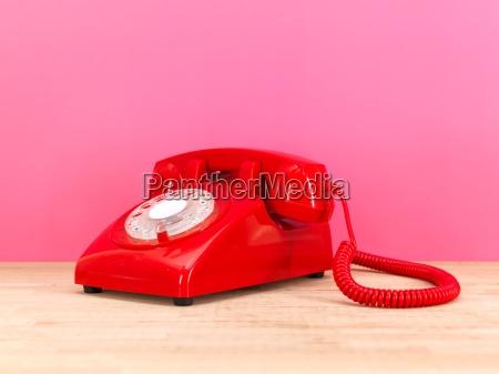 vintage, telephone - 14093147