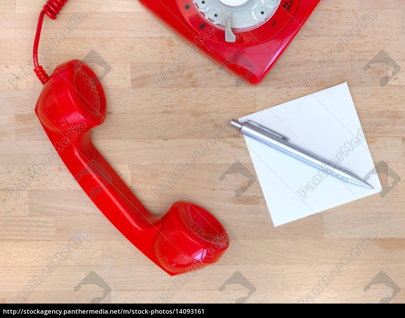vintage, telephone - 14093161