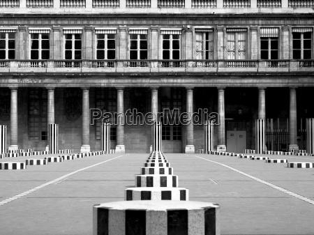 palais-royal, (1639), , originally, called, palais-cardinal, , it - 14094763