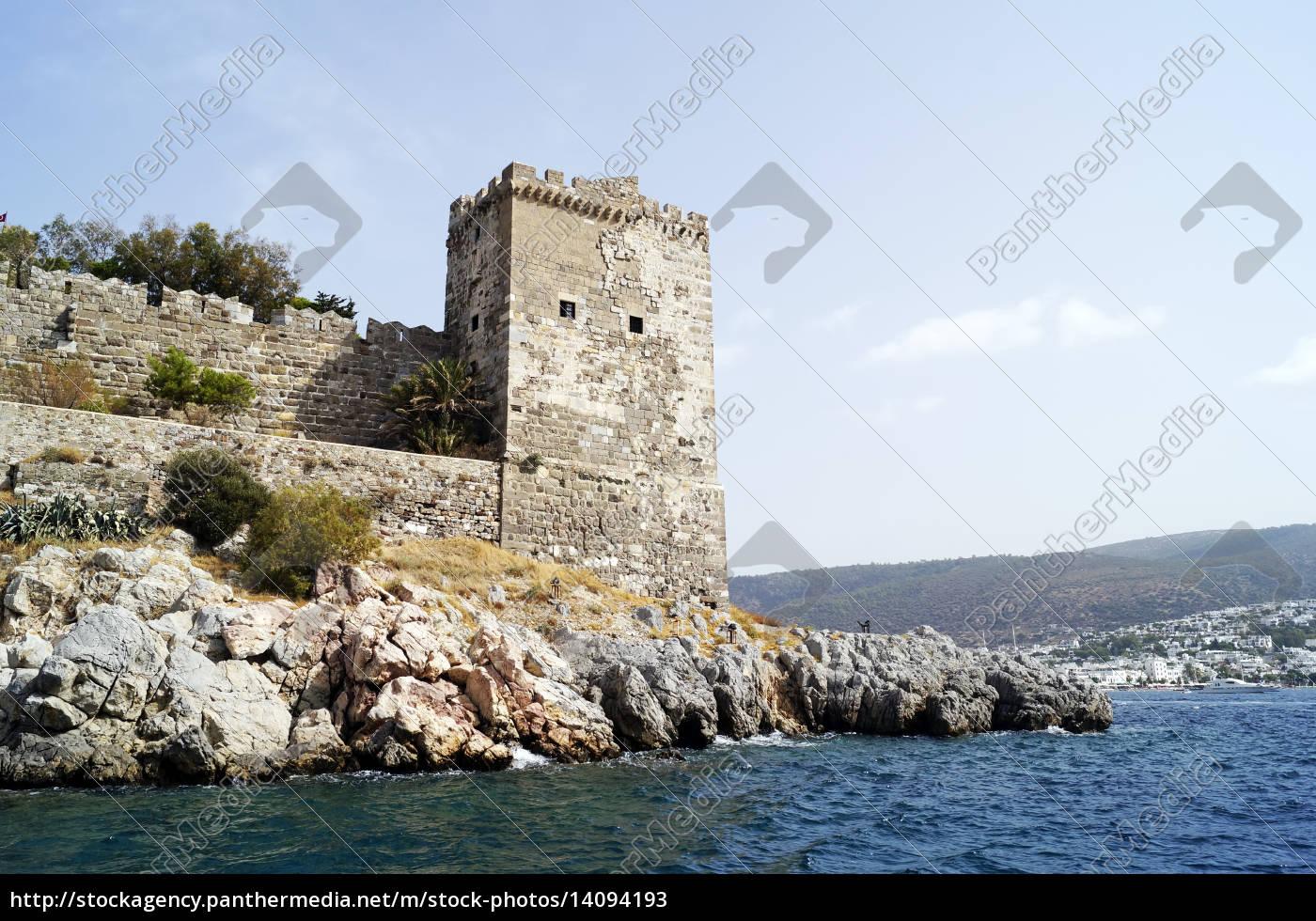 st, peter's, castle - 14094193