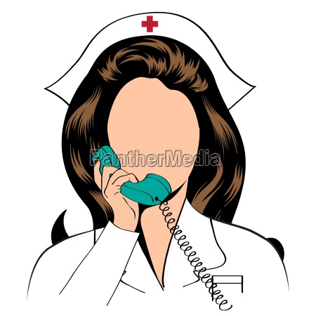 beautiful, friendly, and, confident, nurse - 14095941