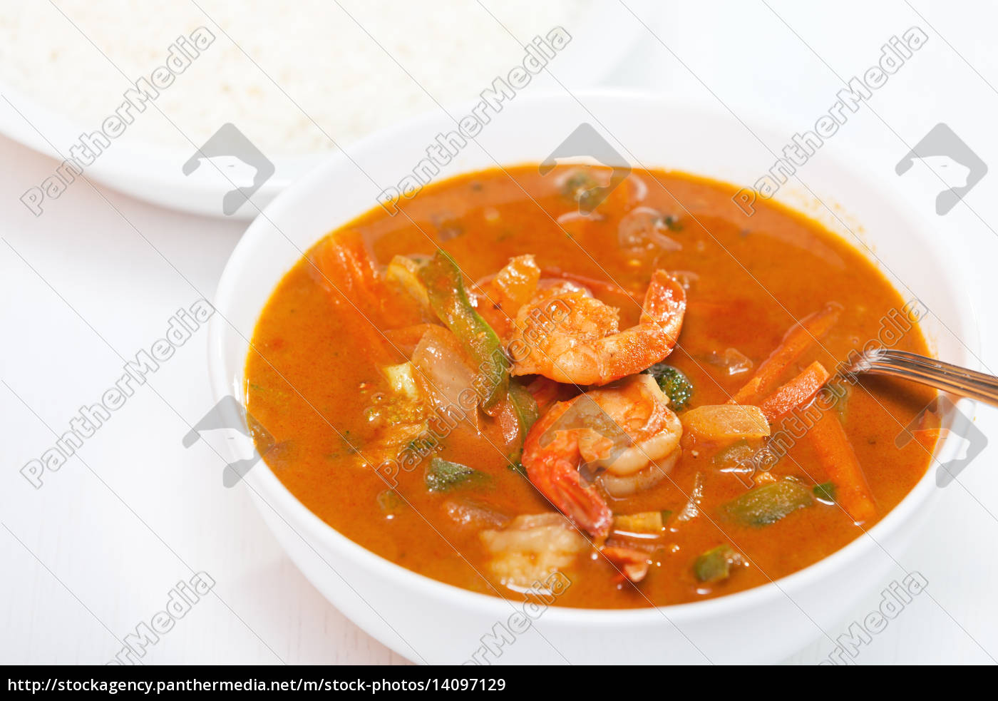 thai, red, curry, thai, red, curry - 14097129
