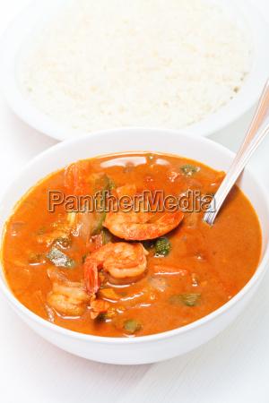 thai, red, curry, thai, red, curry - 14097133