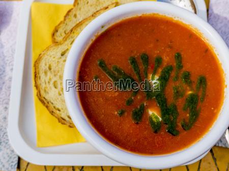 tomato, soup - 14098305