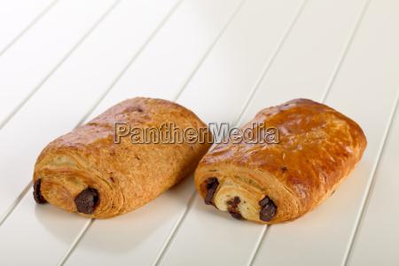 two, sweet, rolls - 14098633