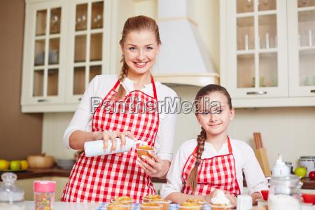 happy, bakers - 14099115