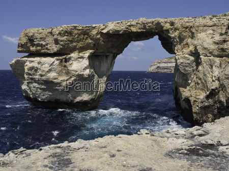 the, island, of, gozo, in, the - 14099237