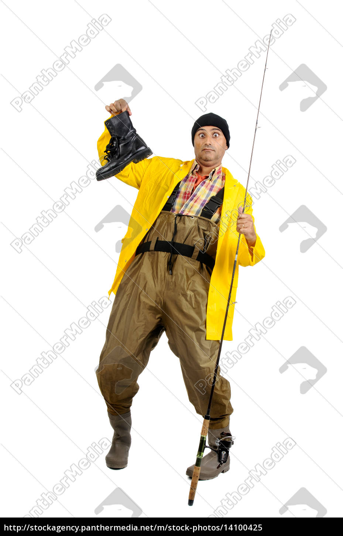 fisherman - 14100425