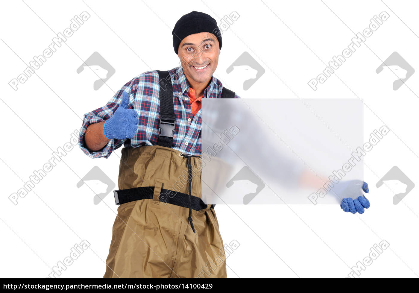 fisherman - 14100429