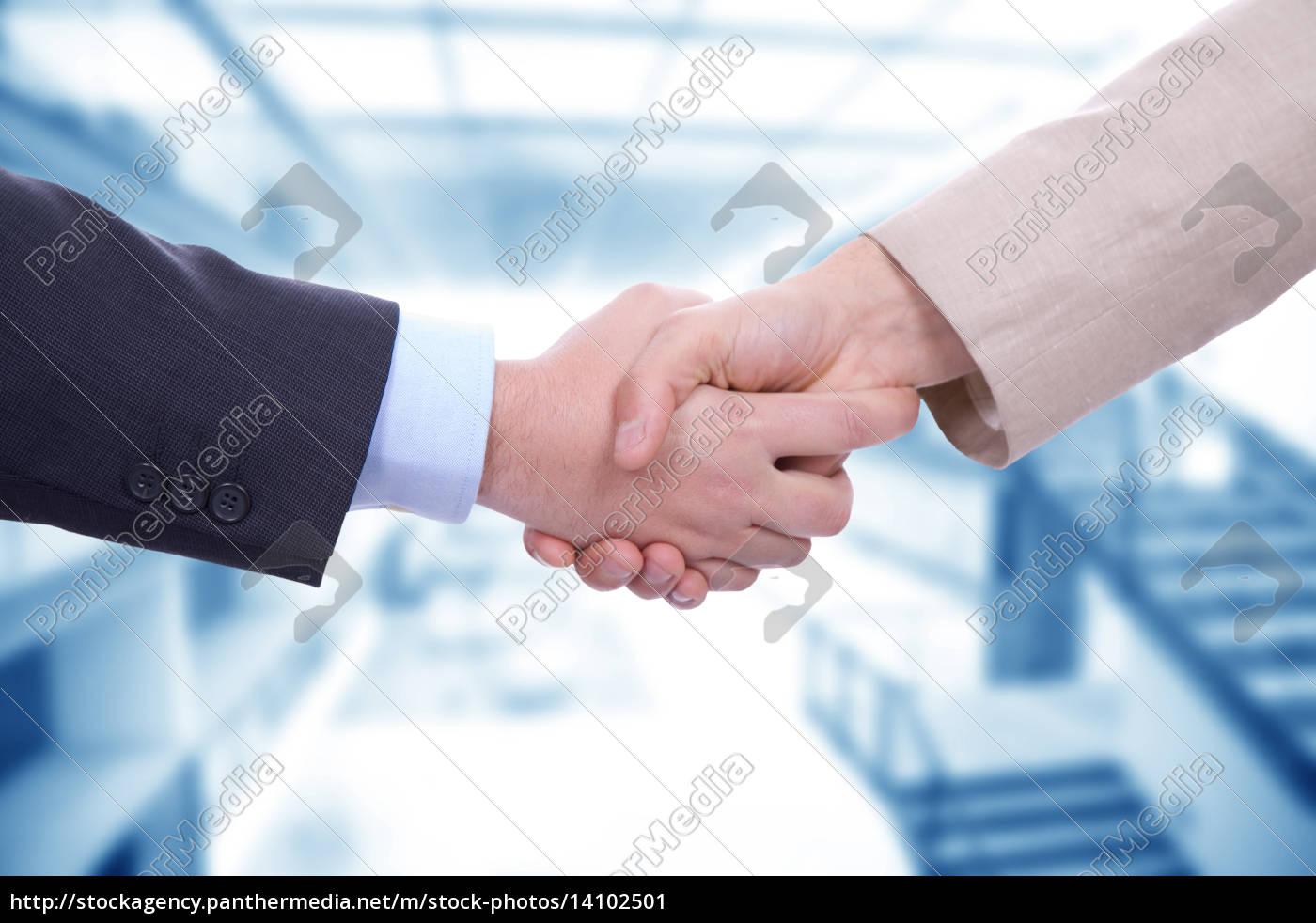 handshake - 14102501